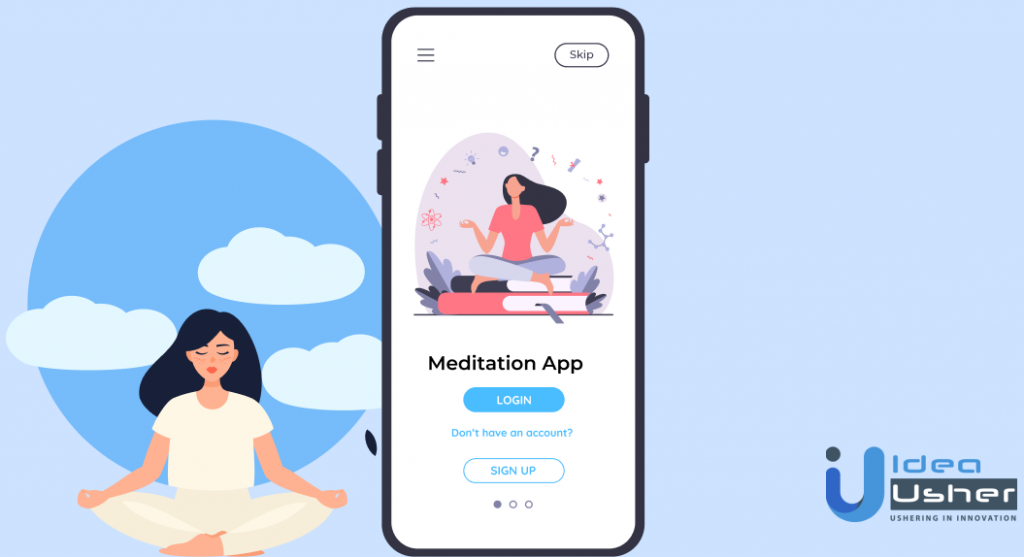 How to make Apps like Headspace and Calm?