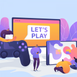 How to Make a Mobile Game Application? Everything Explained.