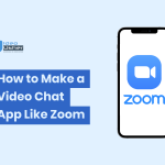How to make a video chat app like zoom?