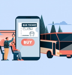 how to make a bus booking app