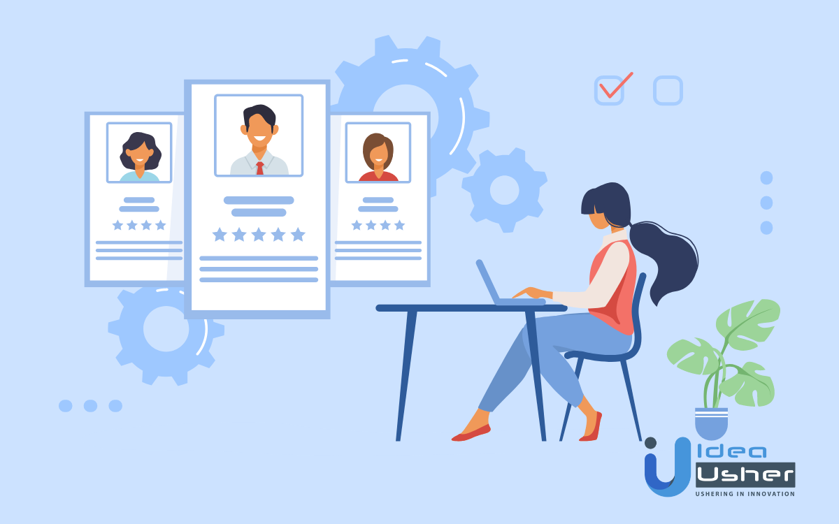 How to Build a Business App like Indeed Job Search?