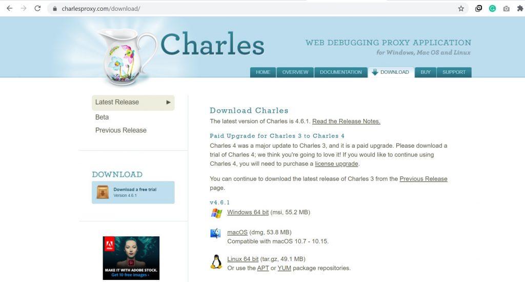 charles download