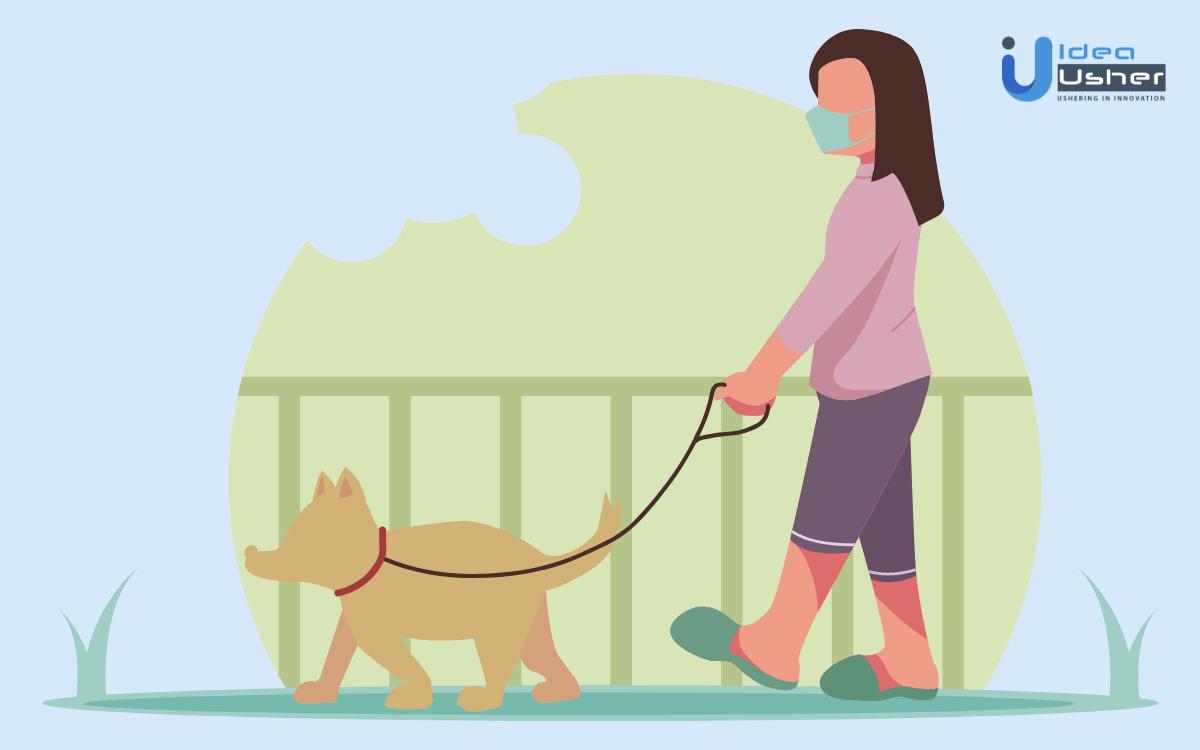 Dog Walking Apps
