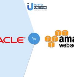 Oracle Cloud vs. AWS