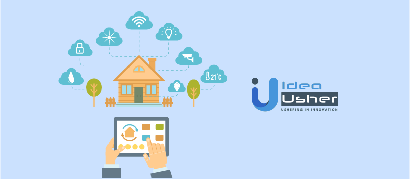 Iot based Home Automation System