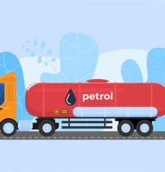 How to Start a Fuel Delivery Business?
