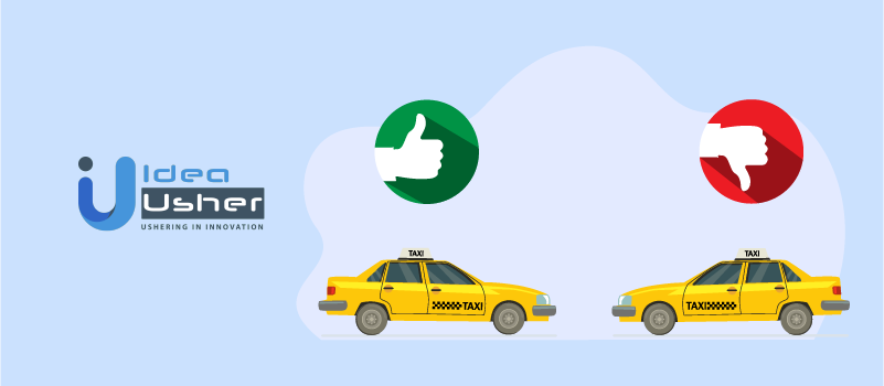 how to grow your taxi