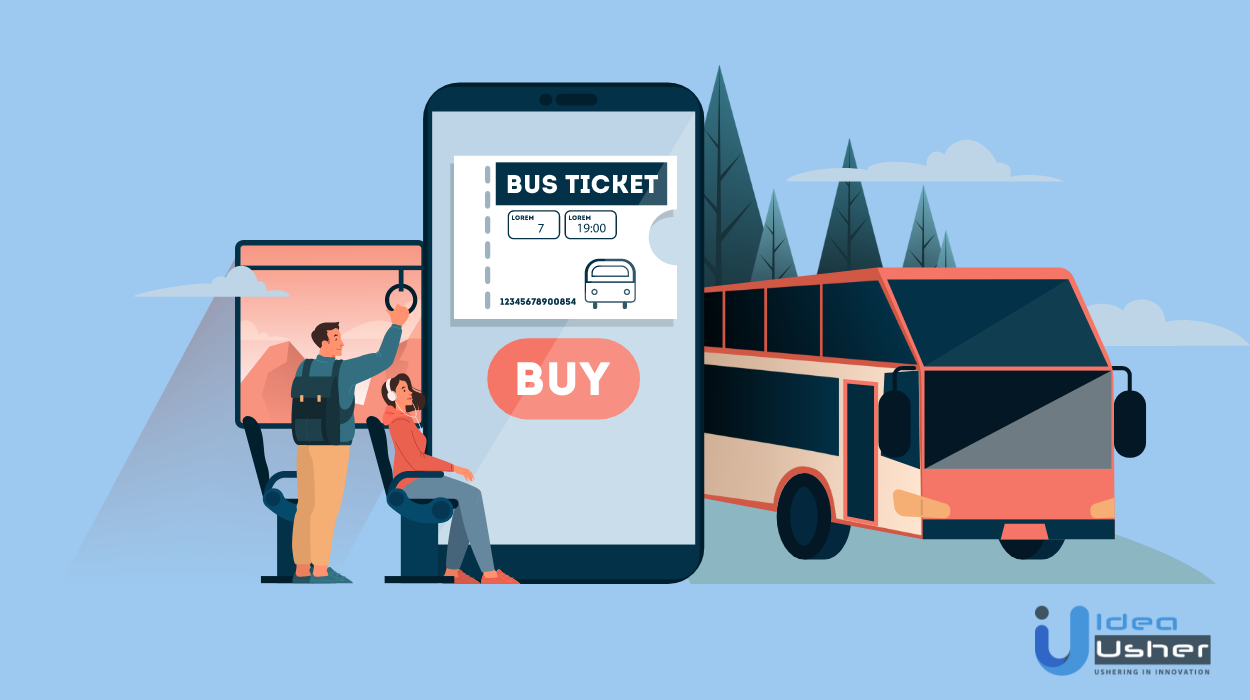 App For Online Bus Booking - Top 8 Picks