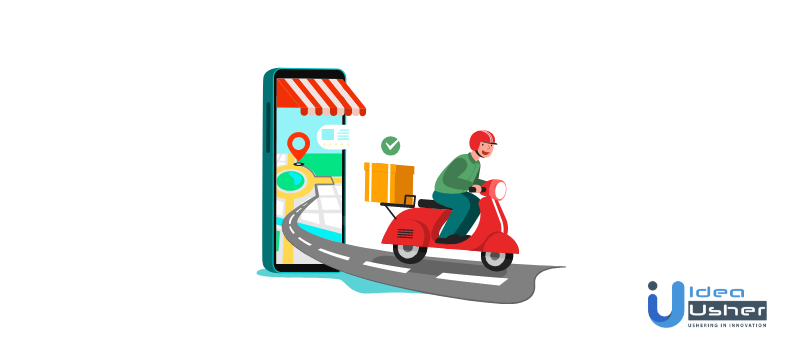 start-up and Delivery Service