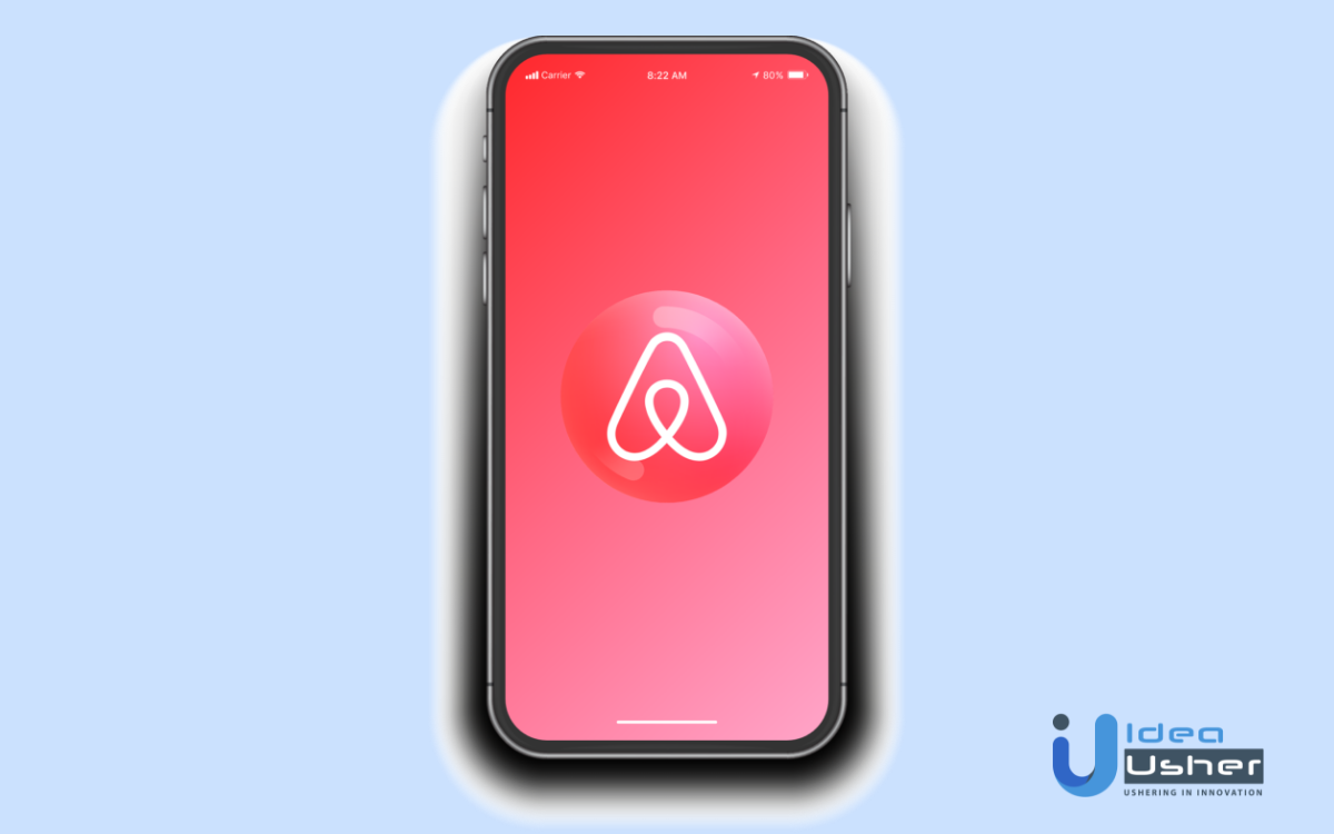 Airbnb App Features