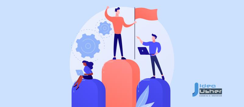 steps of app creation