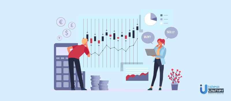 how to build stock trading app