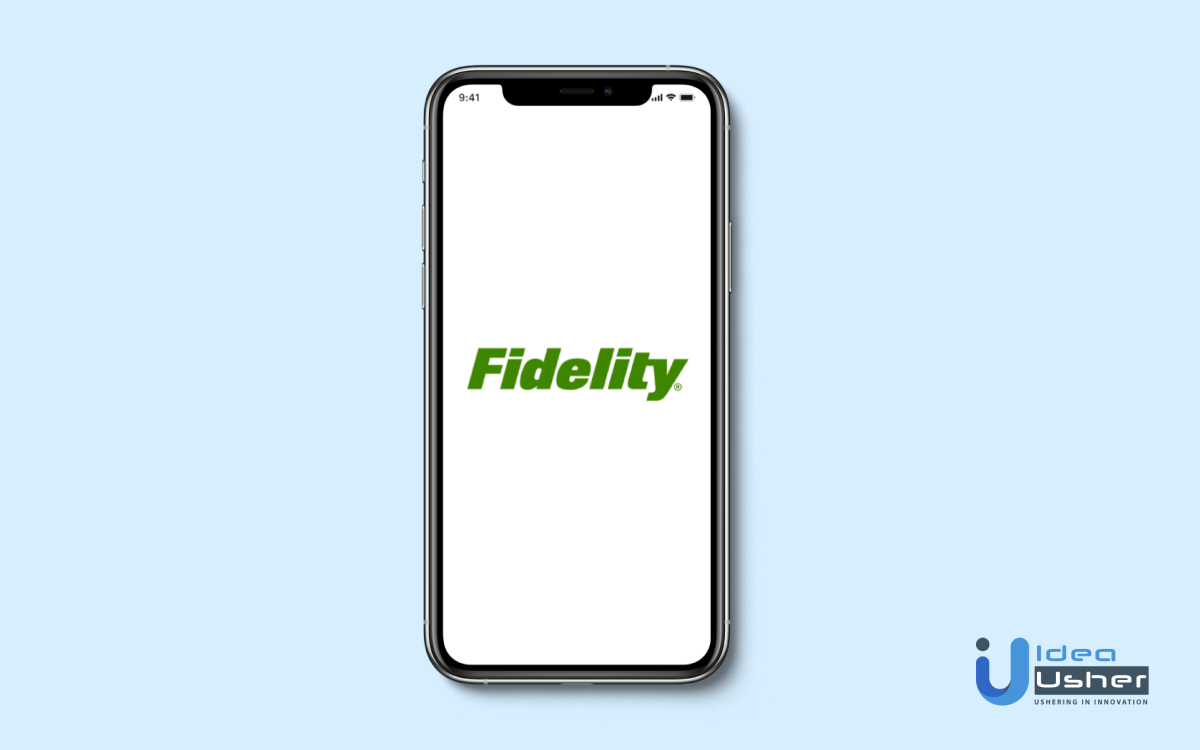 how to make stock trading app like fidelity