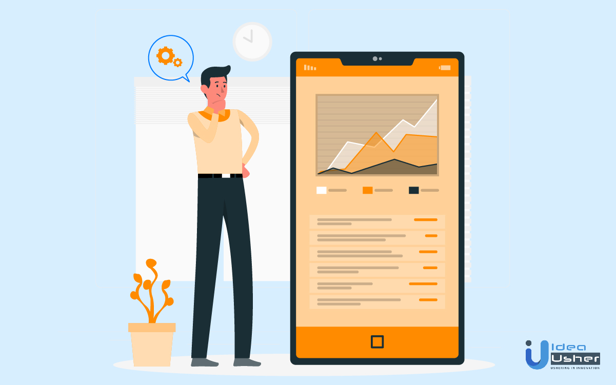 Mobile App Usage & Revenue Statistics To Know In 2021