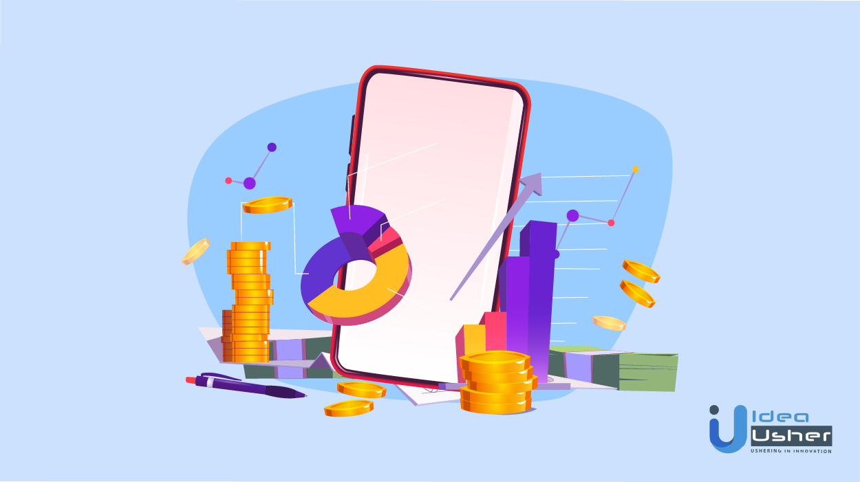 how to make money from free apps