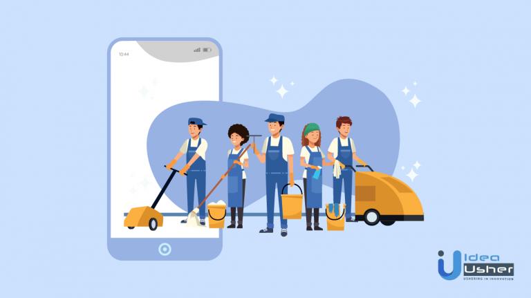 home service app