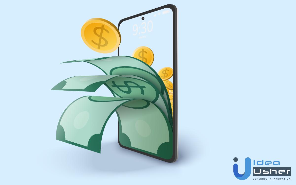 mobile wallet 2021
