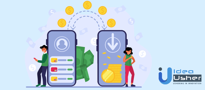 mobile wallet app development