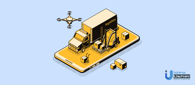 develop logistics software