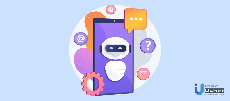 how to create AI chatbot