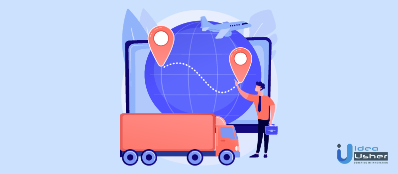 best logistics app