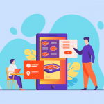 How to Develop a Food Ordering App like Seamless?
