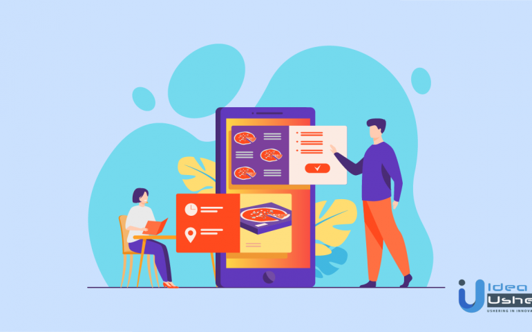 develop a food ordering app like Seamless