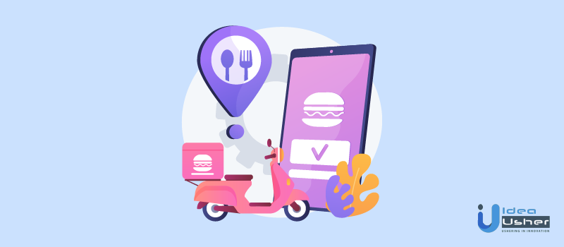 food ordering app like Seamless