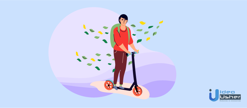 electric scooter companies list