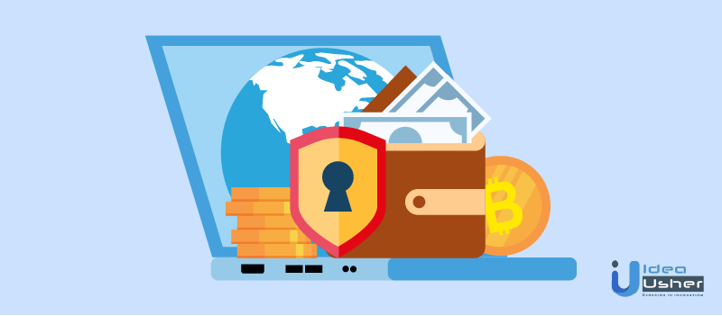 create own cryptocurrency wallet