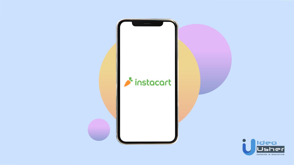 How to create an On-demand Grocery Delivery App Like Instacart