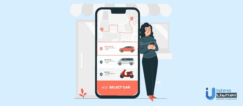 bike taxi startups