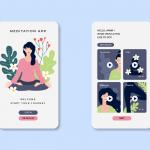 How To Create A Meditation App?