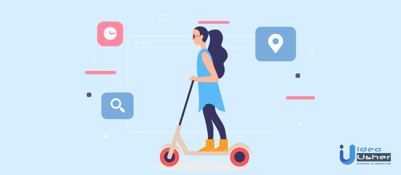 features of scooter apps