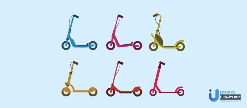 best scooter apps in 2021