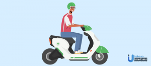 rent electric bike near me