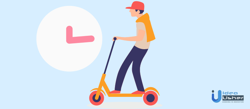 top e-scooter apps