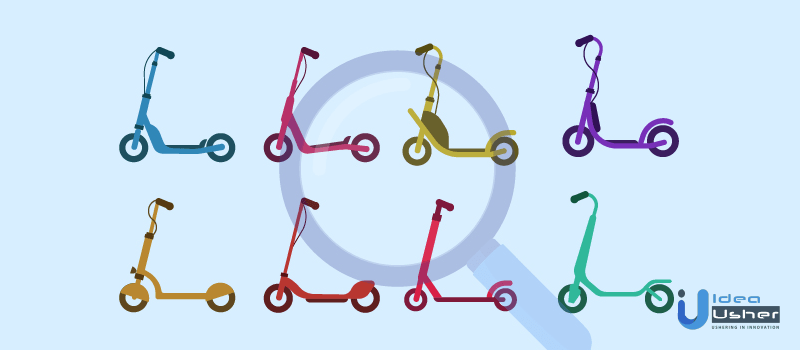 e-scooter rental industry