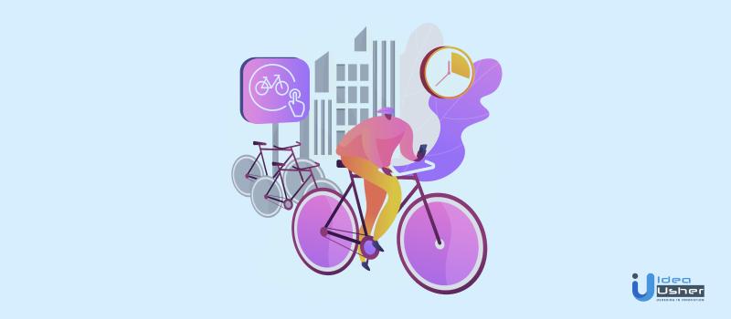 bike sharing solution
