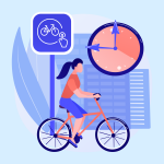 How Is A Bike Sharing Service Beneficial In 2021?