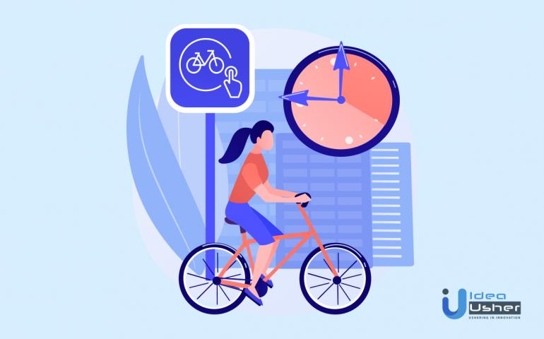 bike sharing service