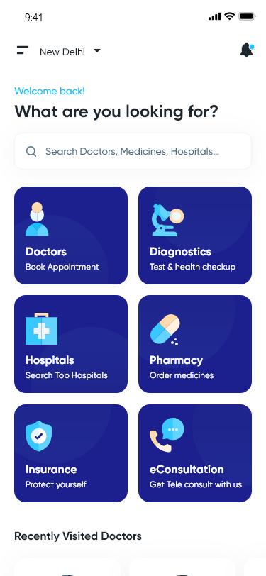 healthcare-dashboard
