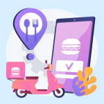 How to Build a Food Delivery App (Like Uber Eats)