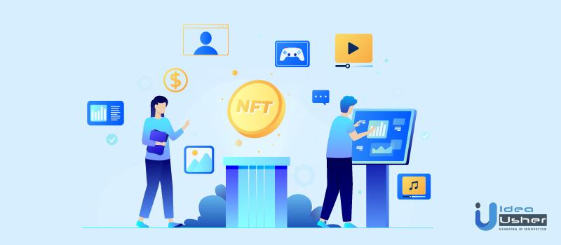 nft features