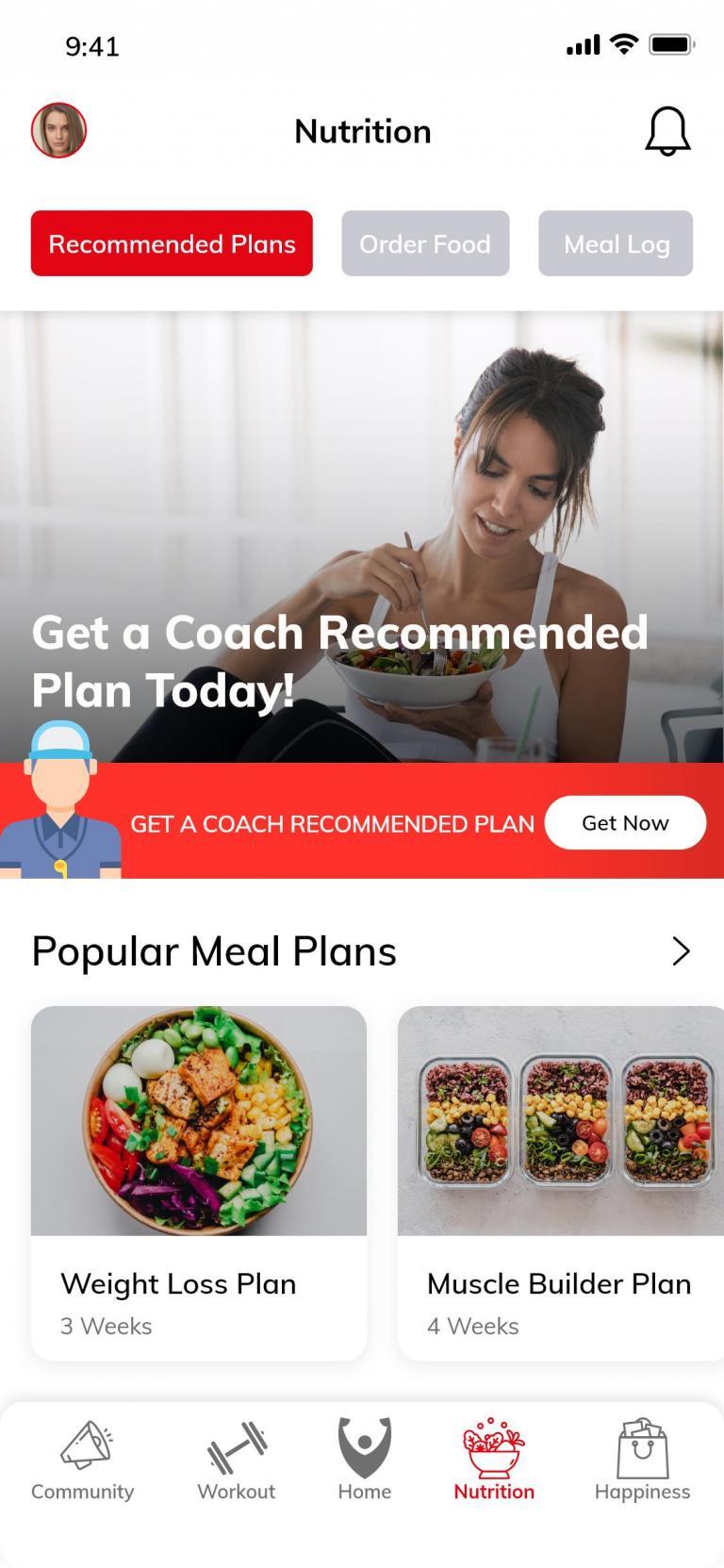 iu-mobile-app-development-nutrition