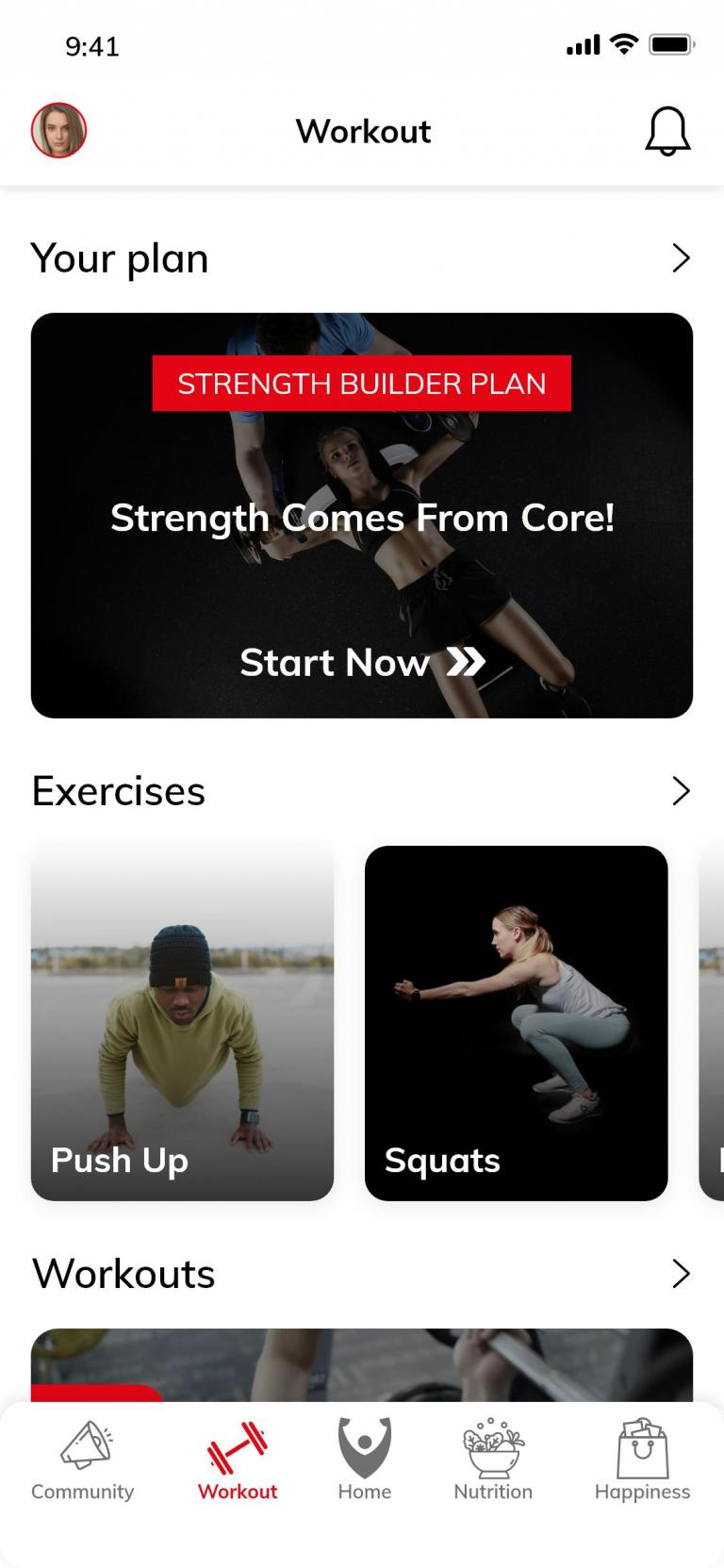 iu-mobile-app-development-workout-after-purchase