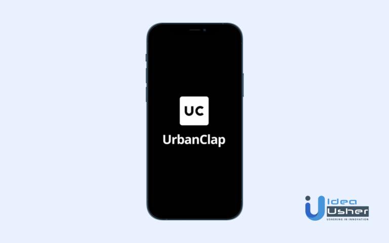 how to create app like urbanclap