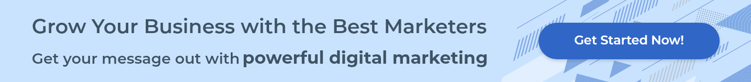 best marketers