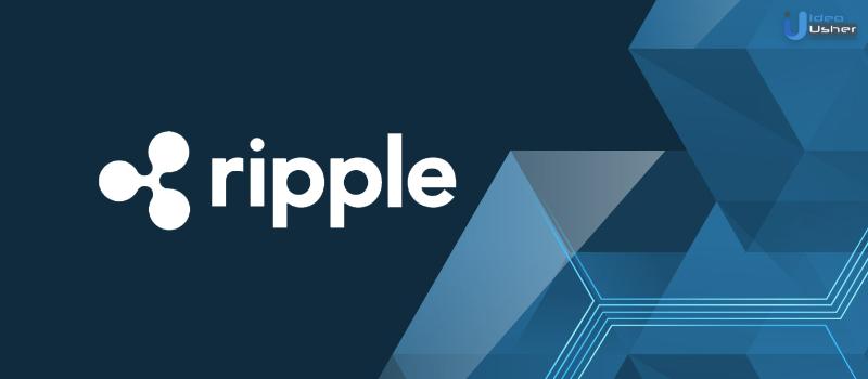top blockchain network:ripple