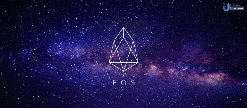 best blockchain platforms EOS